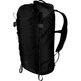 Mammut Trion 18 Backpack Barn black